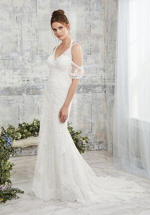 Adrianna Papell Platinum 31141 Wedding Dress