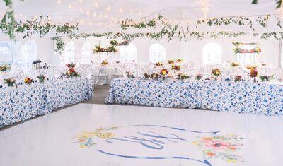 A Charming Fête, Event Planning & Design
