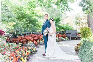 Wedding venues in milwaukee wi the knot boerner botanical gardens junglespirit Images
