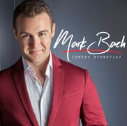 New York City, NY Hypnotist | Mark Bach: The Voice of Hypnosis