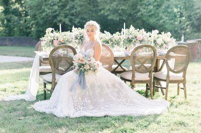KMC Weddings and Events | Wedding Planning & Design