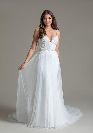 Ti Adora by Allison Webb 72001 Lexi Mermaid Wedding Dress