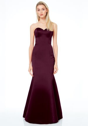 Bill Levkoff 1511 Sweetheart Bridesmaid Dress