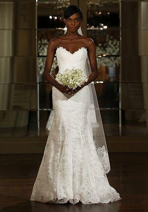 Legends Romona Keveza L5107SH Mermaid Wedding Dress