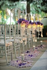 The Wedding Chapel At Aria Resort And Casino Reception