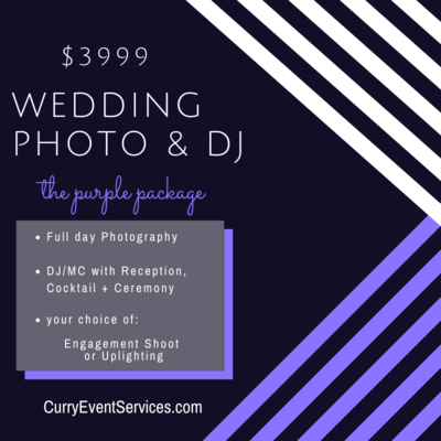 Curry Event Services