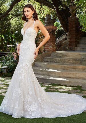 Casablanca Bridal 2399 Annika Mermaid Wedding Dress