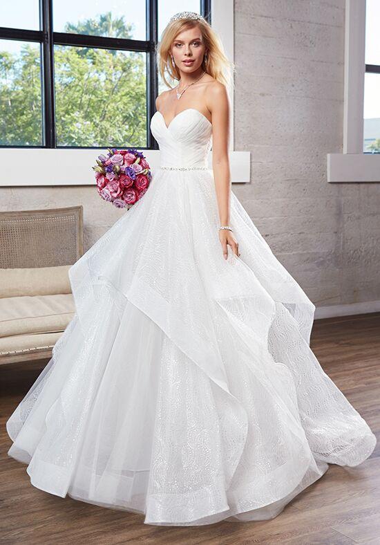 Jessica Morgan CLASSY, J1835 Wedding Dress - The Knot