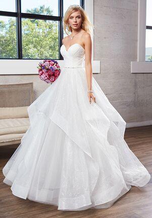 Jessica Morgan CLASSY, J1835 Ball Gown Wedding Dress