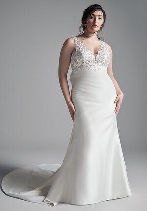 Sottero and Midgley BODEN Mermaid Wedding Dress