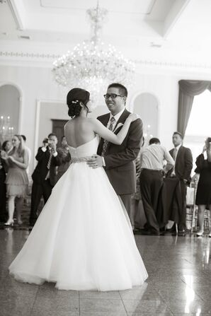 The First Dance at Florentine Gardens
