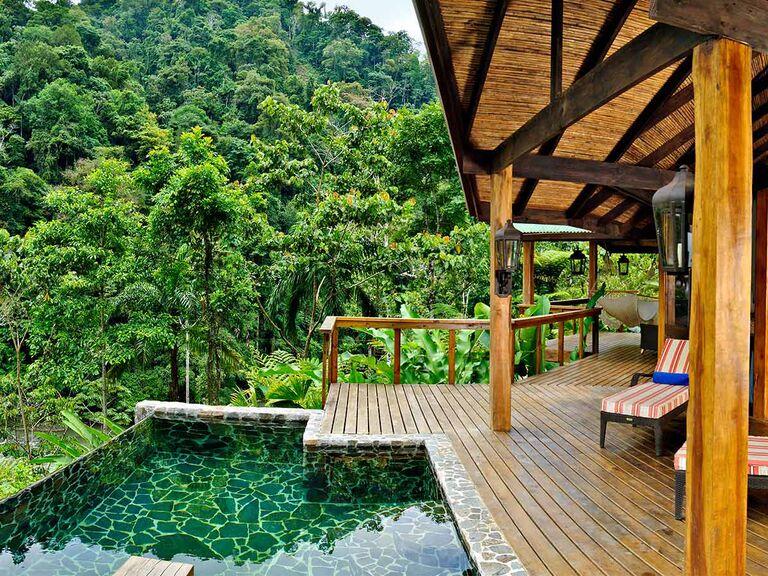 Pacuare Lodge in Costa Rica