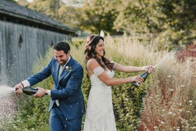 honeycomb + prince weddings + wellness