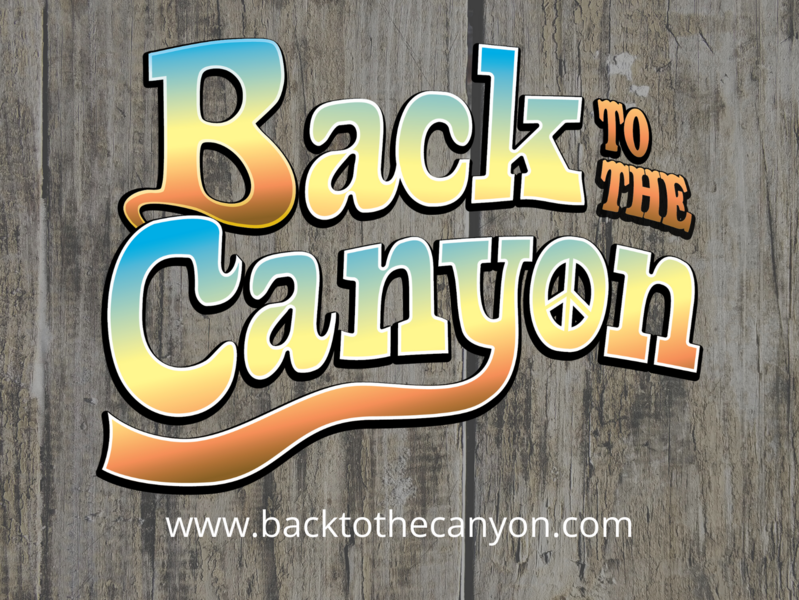 Back to The Canyon - 60s Band - Los Angeles, CA