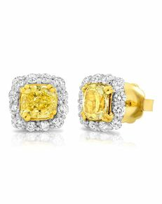 Uneek by Benjamin Javaheri LVE105 Wedding Earring photo