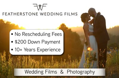 Featherstone Wedding Films (Video, Photo&Photo Booths)