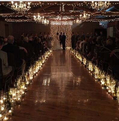Wedding Reception Venues In Fishers In The Knot