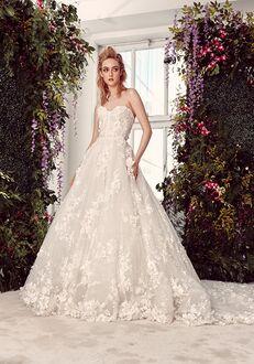Rivini by Rita Vinieris Karter Ball Gown Wedding Dress