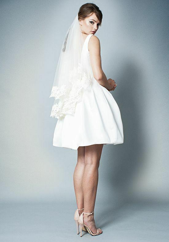 New York Wedding Dress Sandal