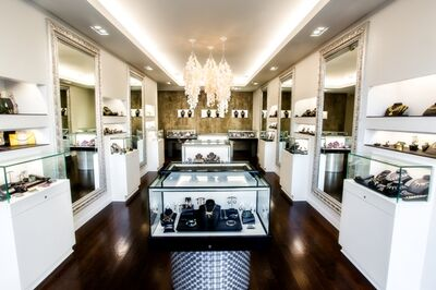 Ora by D'Amore Jewelers