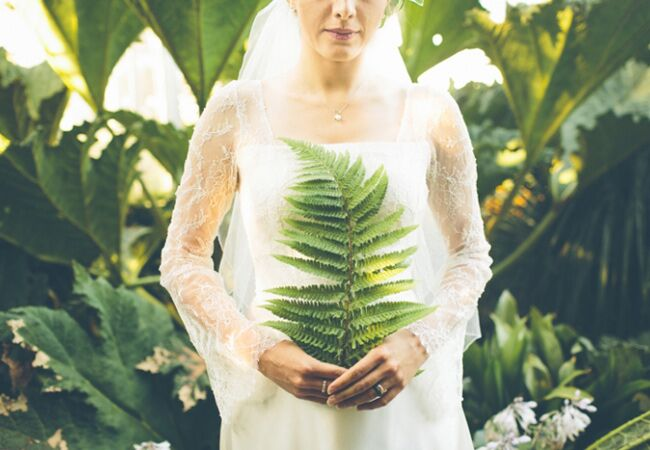 Fern Bouquet