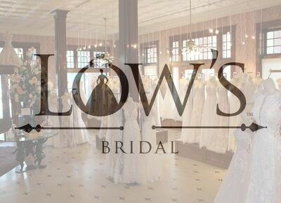 Low's Bridal & Formal