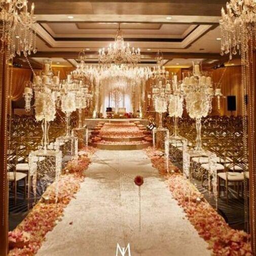 Wedding Venues In Detroit Mi The Knot
