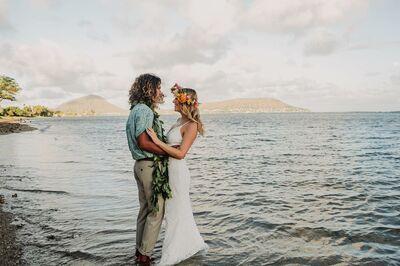 Aloha Unscripted