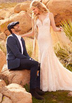 Morilee by Madeline Gardner Rashida | 2086 Mermaid Wedding Dress
