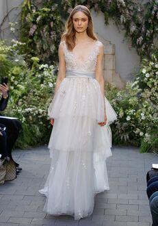 Monique Lhuillier Coralie A-Line Wedding Dress
