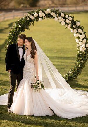 Martina Liana 1133 Wedding Dress