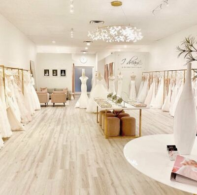 I Dream Bridal Boutique