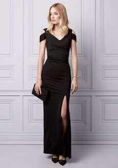 4bf7ed757b0 LE CHÂTEAU Wedding Boutique Mother of the Bride Dresses THALIA 359203 010  Black Mother Of The Bride Dress