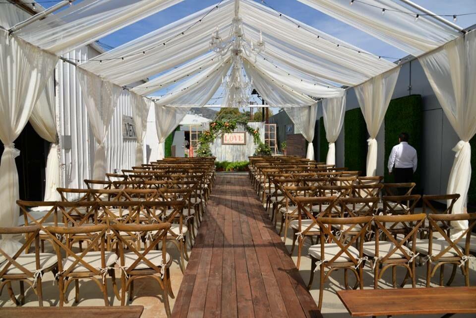Wedding Reception Venues In San Fernando CA
