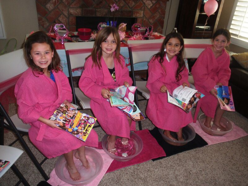 Glamour Party Girls - Princess Party - Thousand Oaks, CA