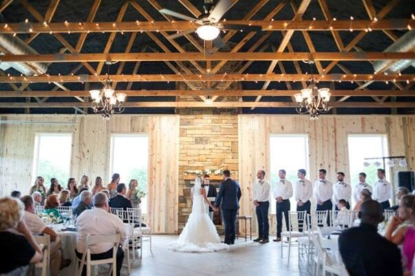 wedding reception venues in oklahoma city ok the knot