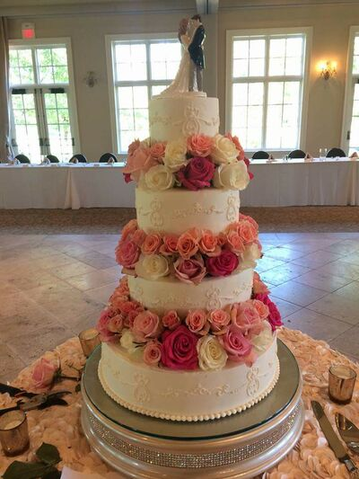 Capital City Cakes & Sweet Treats