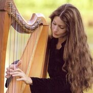 Los Angeles, CA Harp | Hollienea, Harpist Los Angeles CA, Phoenix AZ
