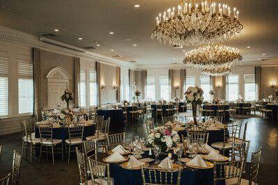 Wedding Venues In King Of Prussia Pa The Knot