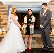 New York City, NY Wedding Officiant | Unfiltered Weddings