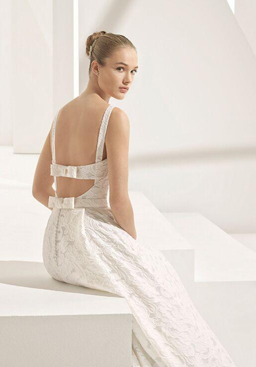 Rosa Clara Couture Paralel A-Line Wedding Dress