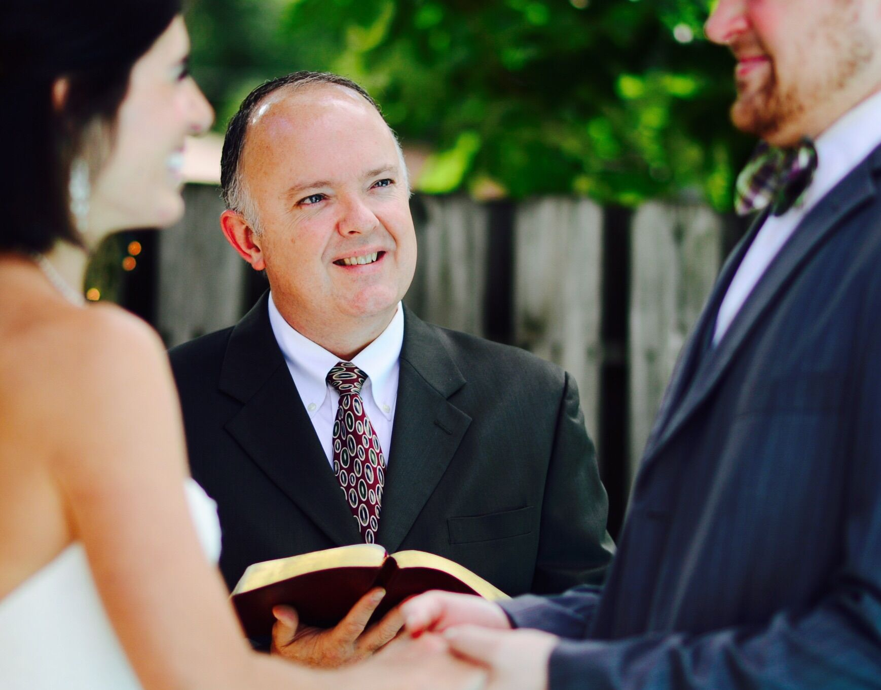 Officiants Premarital Counseling In Indianapolis IN