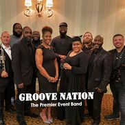 Charlotte, NC Top 40 Band | Groove Nation