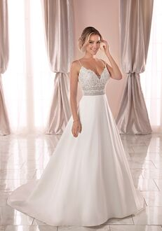 Stella York 6884 Ball Gown Wedding Dress