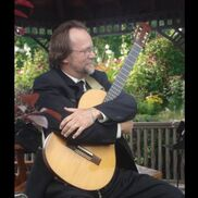 Toronto, ON Classical Guitar | Dunstan Morey -- Solo Guitar
