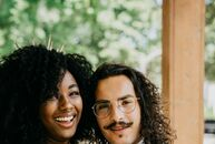Ashley and Anthony eloped last year but still wanted to have a larger wedding celebration with family after the fact. However, their initial plans wer