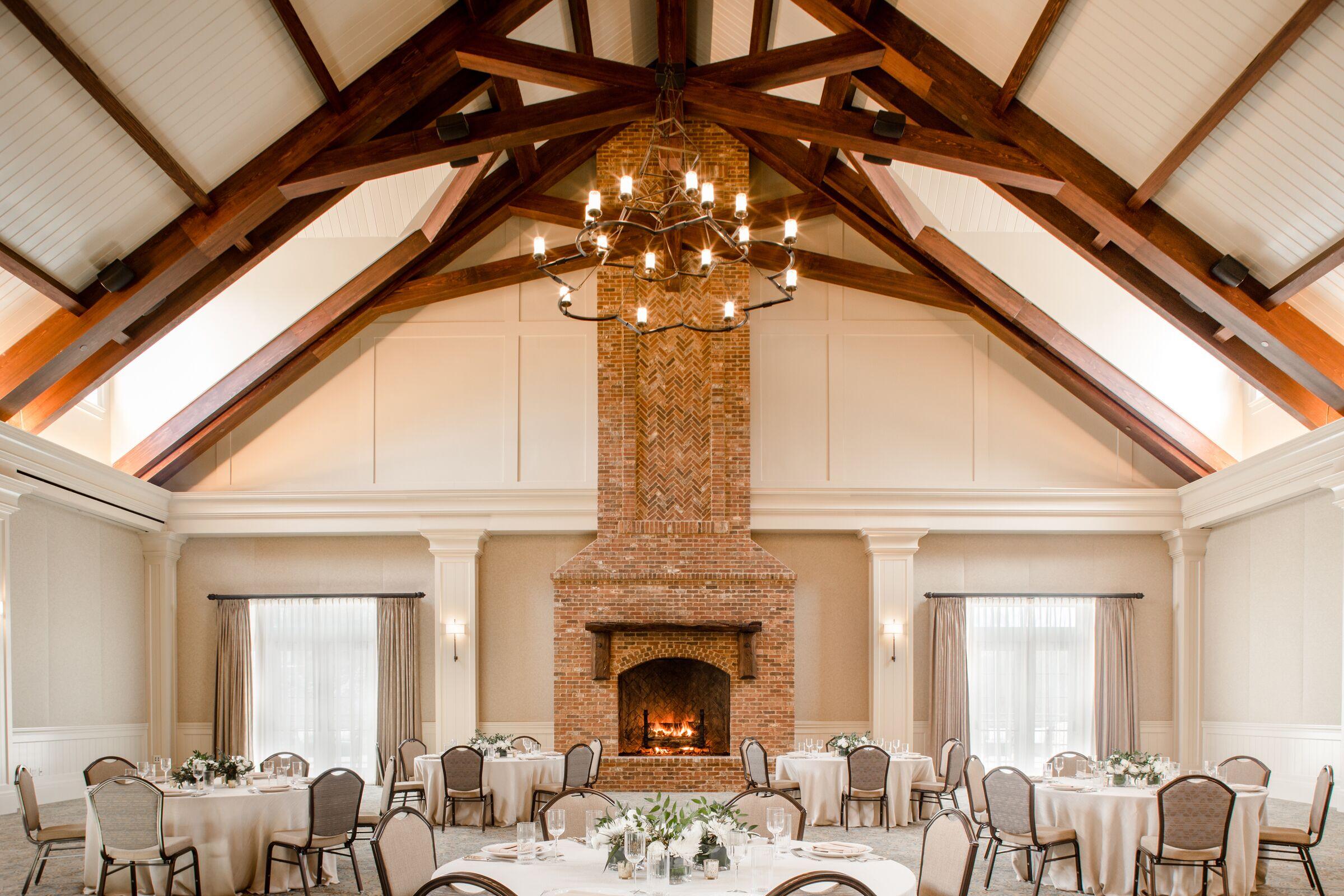 Barnsley Resort Reception Venues Adairsville Ga