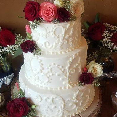 Wedding Cake Bakeries In Potsdam NY