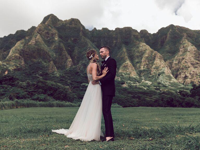 Hawaii Wedding Island Guide