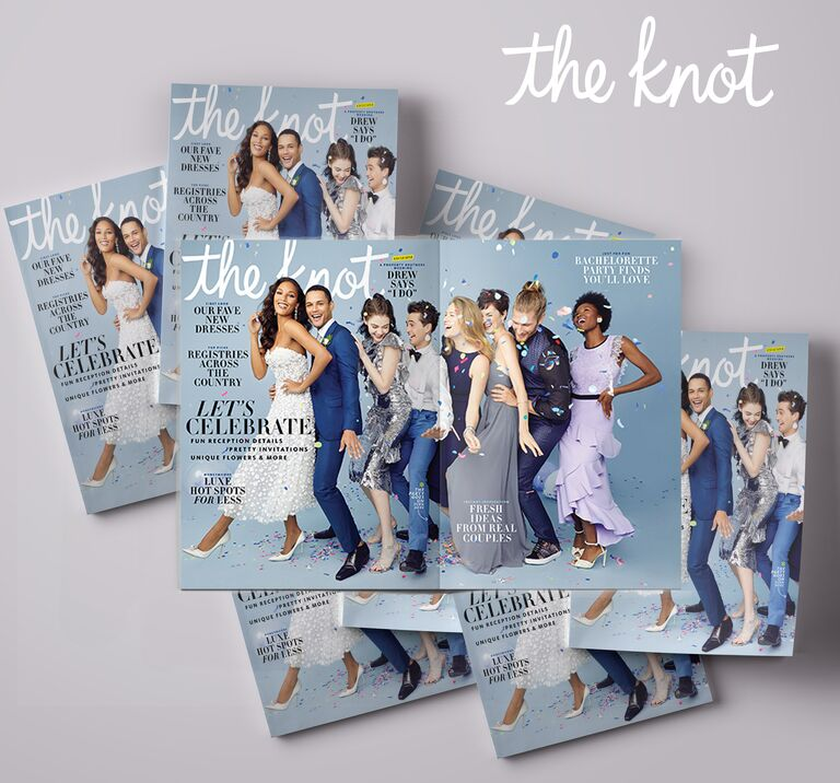the knot magazine subscription detailsthe knot fall 2018 magazine subscription details